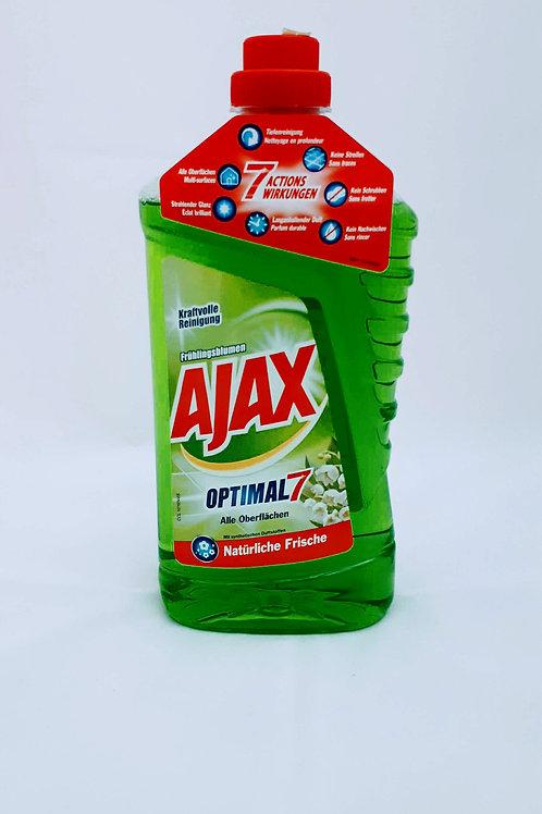 Ajax Allzwecker. F