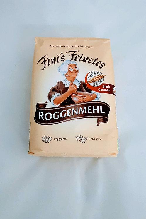 Finis Feintstes Roggenmehl
