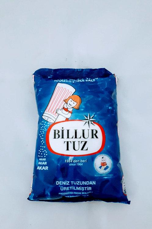 Billur tuz - Salz