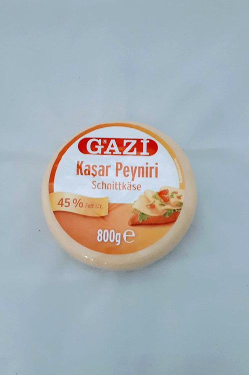 Gazi kasar peyniri 800gr