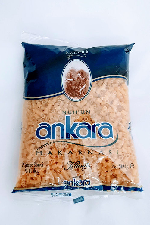 Nuh Ankara ince Boncuk Makarna
