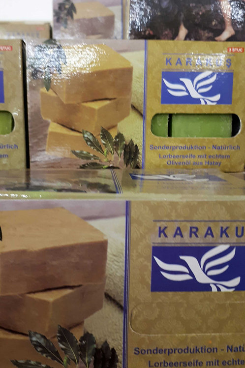 Karakus Defne sabun