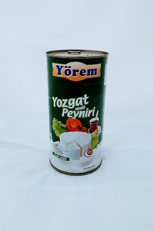 Yörem Yozgat peyniri