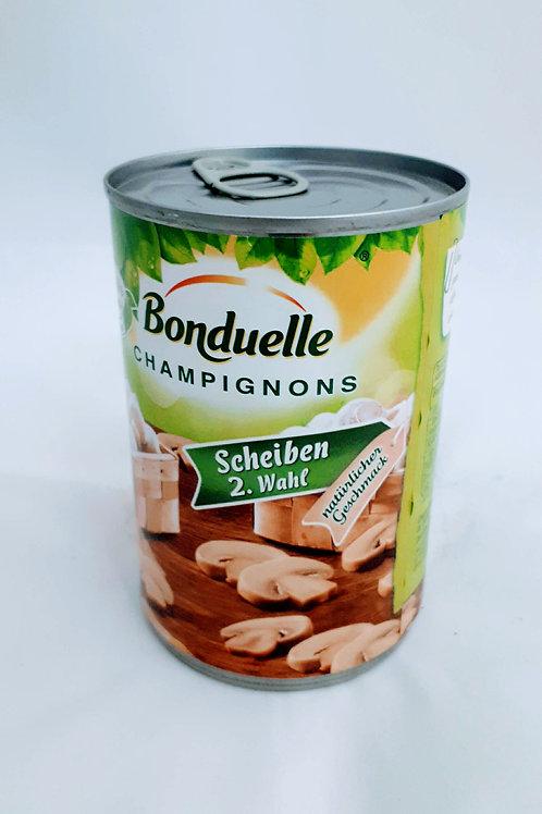 Bonduelle Champignons Scheiben