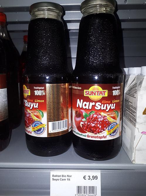 Suntat Nar Suyu - Granatapfel %100