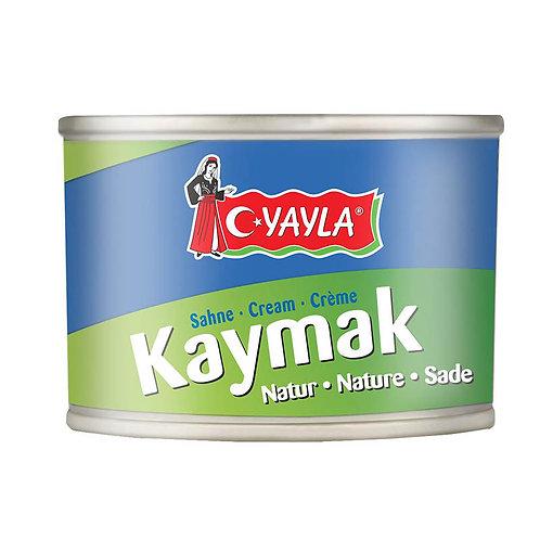 Yayla Kaymak Sahne
