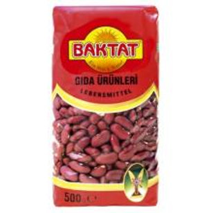 BAKTAT Bohnen Kidney