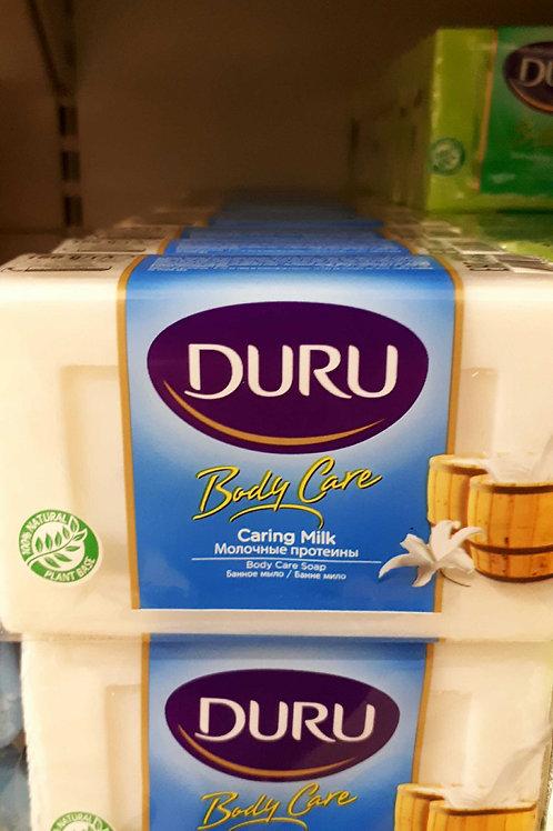 Duru Tekli sütlü sabun