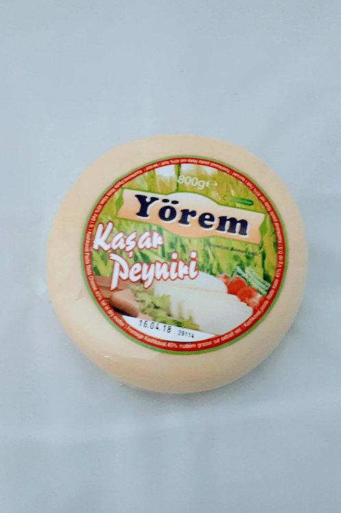 Yörem kasar peyniri