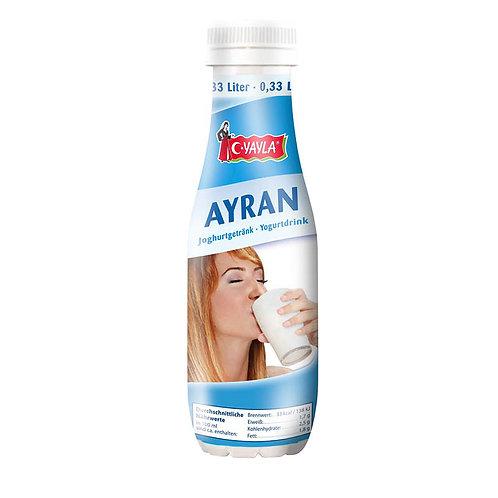 Yayla Ayran Joghurtgetränk 330g