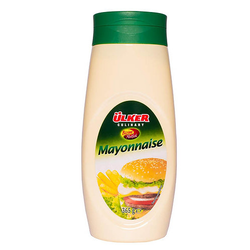 ÜLKER Mayonnaise 365gr