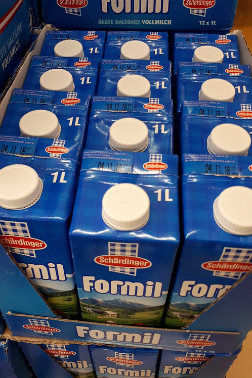 Formil vollmilch 1L