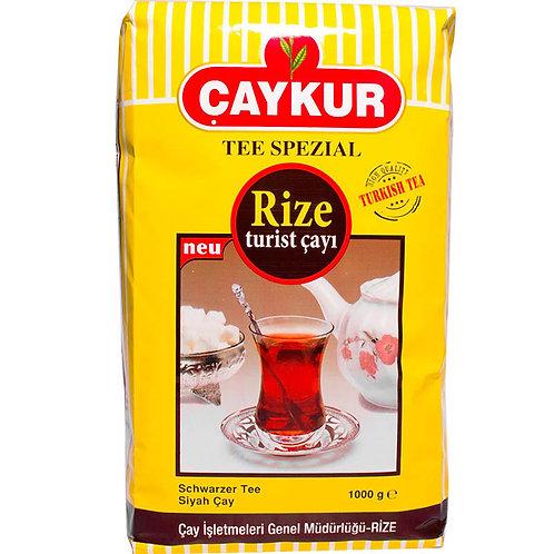 Çaykur Rize Schwarzer Tee 1 kg