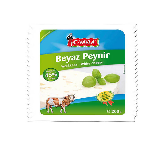 Yayla Weißkäse 45% Fett 200g