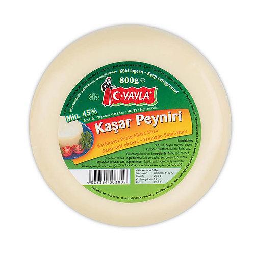 Yayla Kashkaval Pasta Filata Käse 800g
