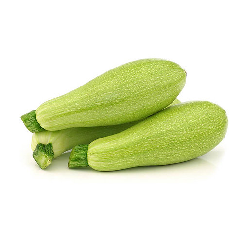 Zucchini weiß1kg