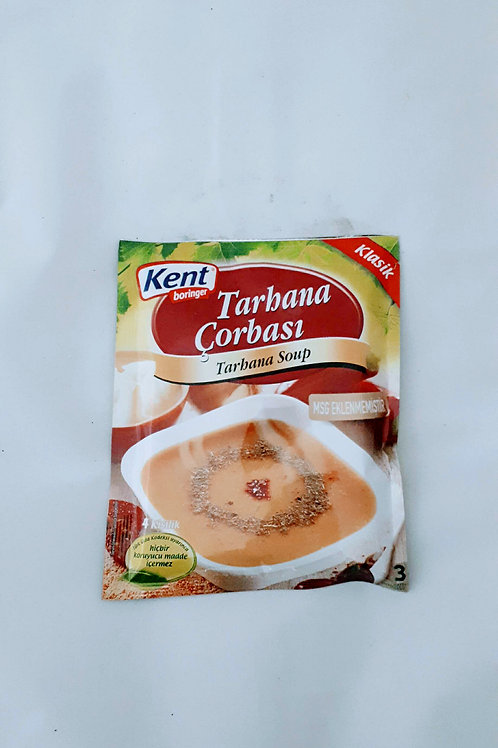 Kent Tarhana Suppe