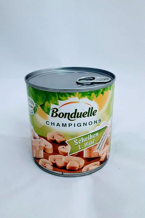 Bonduelle Champignons - Mantar