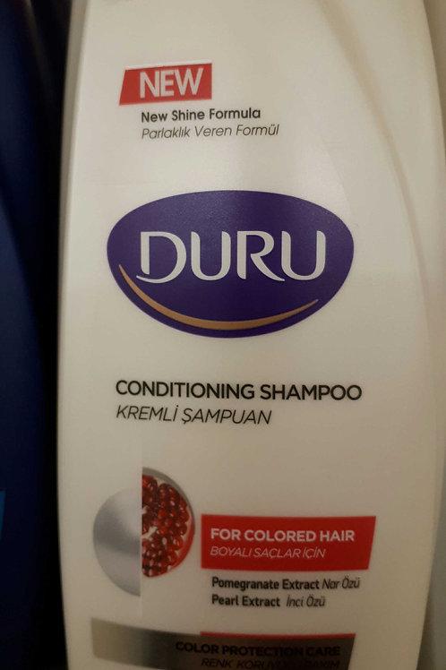 Duru Shampoo Narli