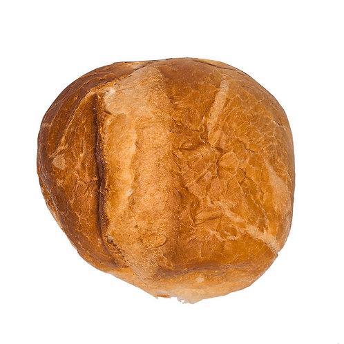 Karadeniz Weißbrot rund -Yuvarlak ekmek