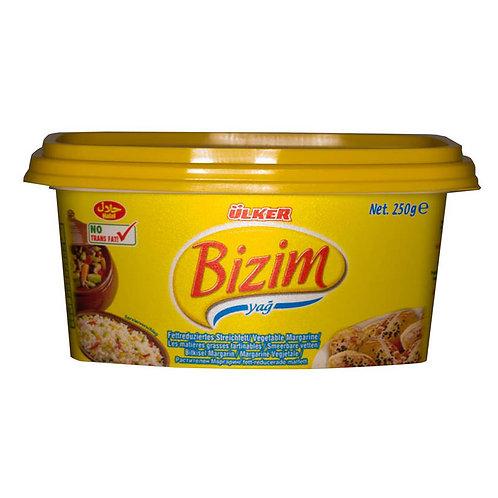 ÜLKER BIZIM Margarine 250g