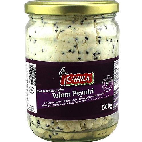 Yayla Tulum Käse 500gr