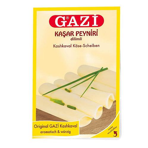 GAZI KASHKAVAL Käse-Scheiben