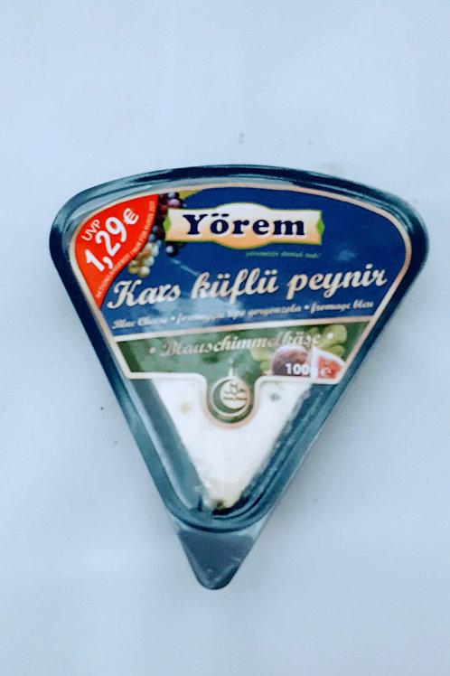 Yörem kars küflü peynir