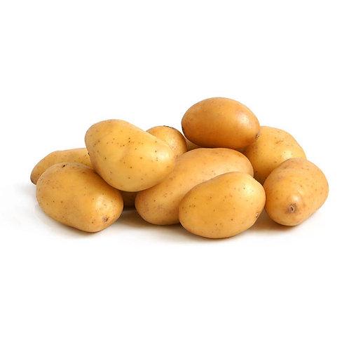 Kartoffeln Netz 2.5kg
