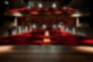 teatro colosseo - torino
