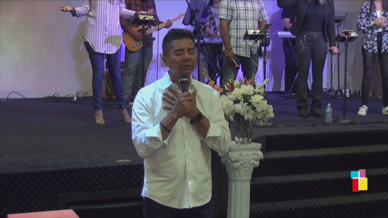 Culto Dominical 09/09/2018
