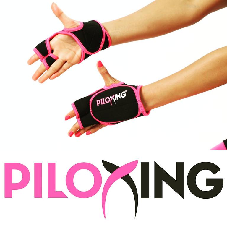 Piloxing demo