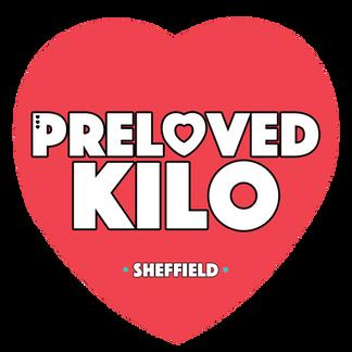 Preloved Kilo