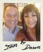 Ian & Dawn
