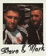 Steve & Mark