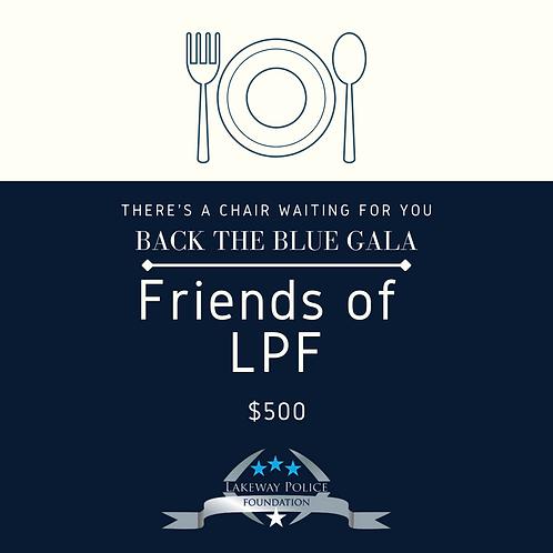Friends of LPF