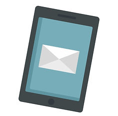 modern-tablet-icon-flat-style-vector-245