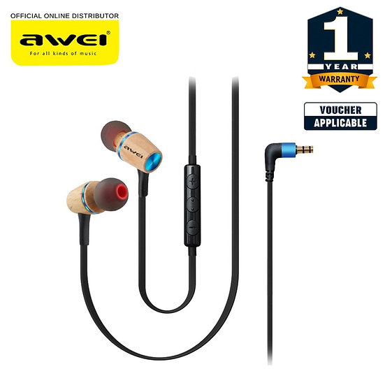 Awei ES-80TY Wired Earphone