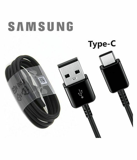 Samsung Type-C Data Cable