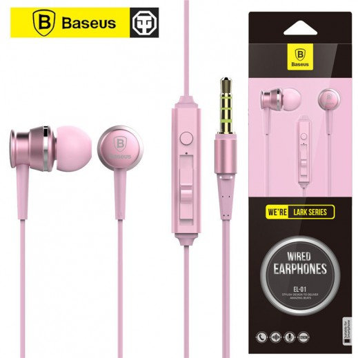 Baseus Lark Series Headsets