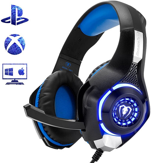 Beexcellent GM-1 Gaming headset