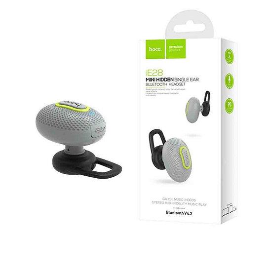 Hoco E28 Bluetooth Headset