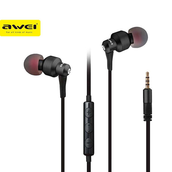 Awei ES-50TY Wired Earphone