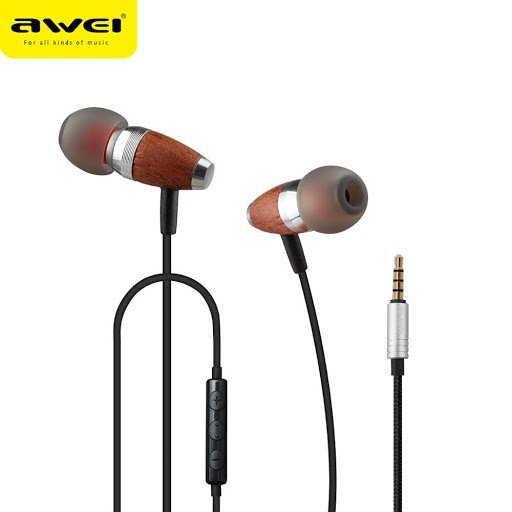 Awei ES-60TY Wired Earphone