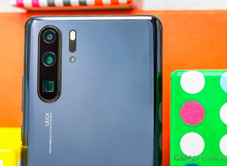 Huawei France tweets that P40 will use graphene battery, skepticism ensues