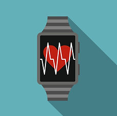 smartwatch-icon-flat-style-vector-111427