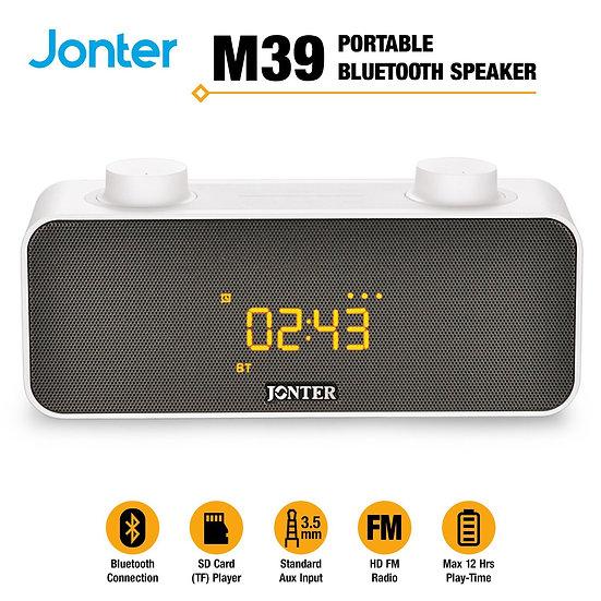 Jonter M39 Bluetooth Speaker