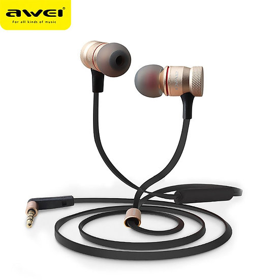 Awei ES-70TY Wired Earphone