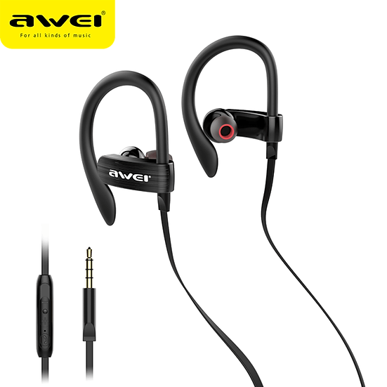 Awei ES-160i Wired Earphone