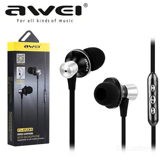 Awei ES-850HI Wired Earphone